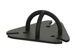 Ankarpunkt, luft- och väggmontering, Element Fitness