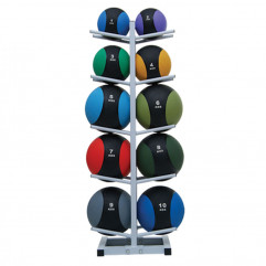 Ball Rack 2, fra Kettlebellshop