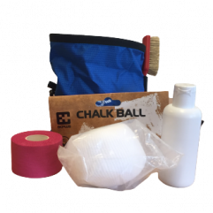 Magnesium kalkpose fra KettlebellShop™