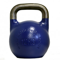 Competition Kettlebell 12 kg
