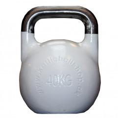 Competition Kettlebell 40 kg from KettlebellShop™