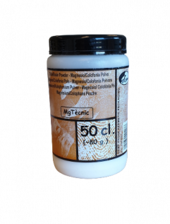 Magnesiumpulver med harts i burk 50 cl, 8CPlus Resin MgClassic