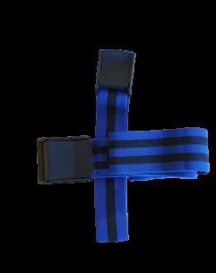 Ocklusionsband för både arm och ben
