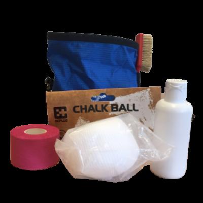 Chalk bag incl bouldering products KettlebellShop™