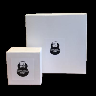 Sportskalk - Magnesiumcarbonat fra KettlebellShop™