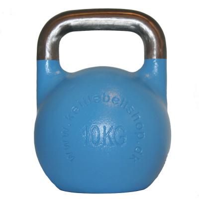 Competition Kettlebell 10 kg from KettlebellShop™