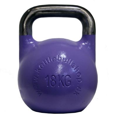 Competition Kettlebell 18 kg from KettlebellShop™
