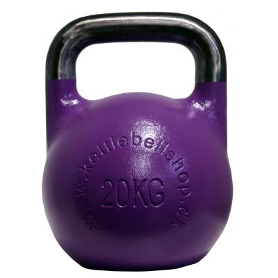 Competition Kettlebell 20 kg from KettlebellShop™