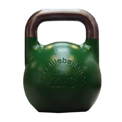 Competition Kettlebell 22 kg from KettlebellShop™