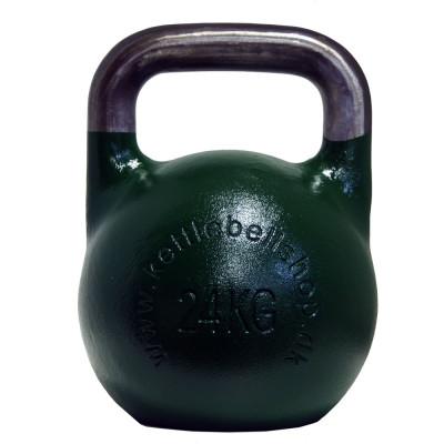 Competition Kettlebell 24 kg from KettlebellShop™