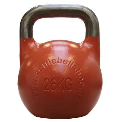 Competition Kettlebell 26 kg from KettlebelShop™