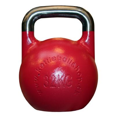 Competition Kettlebell 32 kg from KettlebellShop™