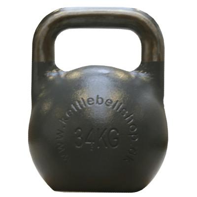 Competition Kettlebell 34 kg from KettlebellShop™