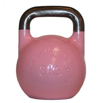 Competition Kettlebell 8 kg from KettlebellShop™
