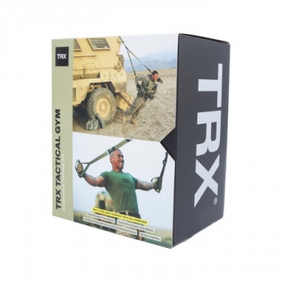 TRX® Tactical fra KettlebellShop™