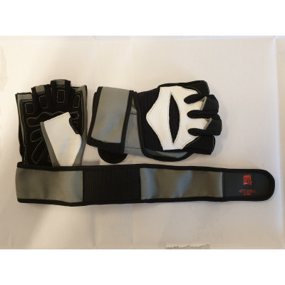 Fitness Gloves, Kettlebellshop