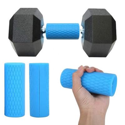 Thick bar grip fra KettlebellShop™