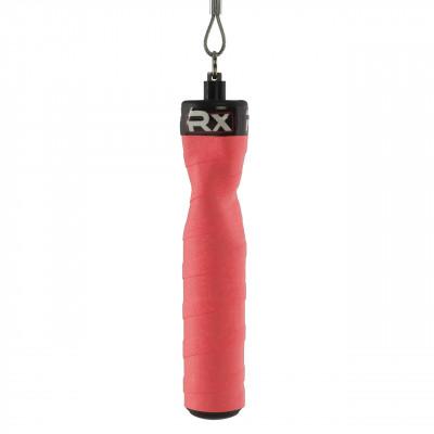 Pink RX Jump Rope Handles by Kettlebellshop