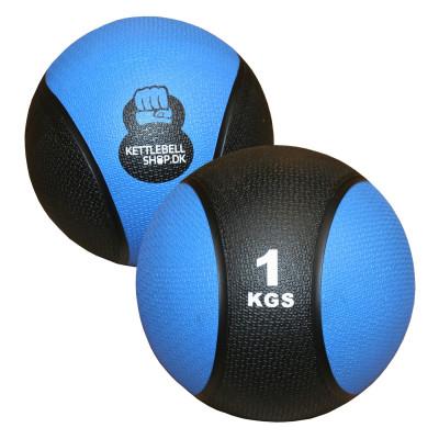 8kg Medicine Ball, fantastisk basis udstyr fra KettlebelShop™