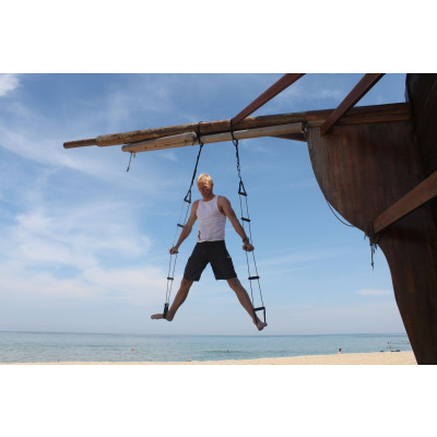 MobileFit Pro, Tactical ladder by KettlebellShop