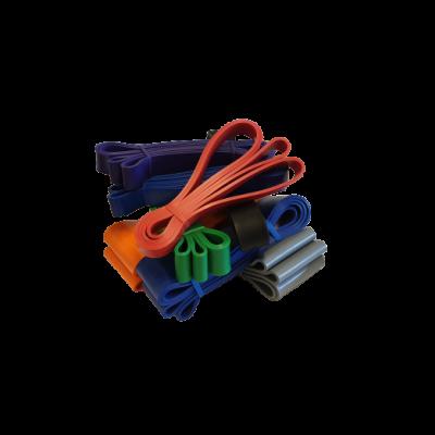 Power bands 7-91 kg, KettlebellShop