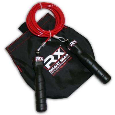 RX Jump Rope, By KettlebellShop