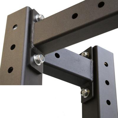 Topsamling Squat Rack Pro fra KettlebellShop®