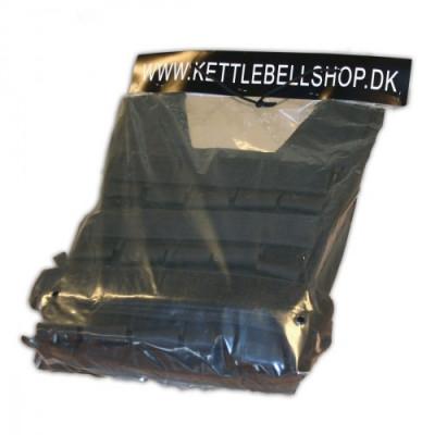 Vægtvest, 0- 30 kg, incl 10 kg fra KettlebellShop™